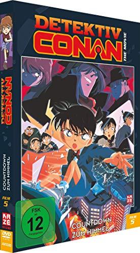 Detektiv Conan Film 5