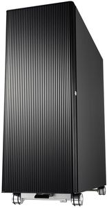 Lian Li PC-V2120B black, noise-insulated