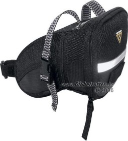 Topeak Aero Wedge pack Medium saddle bag (15000011)