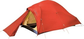 VauDe Hogan UL 2 dome tent orange (12308-227)