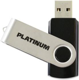 BestMedia Platinum Twister 32GB, USB-A 2.0 (177532)