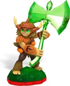 Skylanders: Trap Team - Figur Bushwhack (Xbox 360/Xbox One/PS3/PS4/Wii/WiiU/3DS)