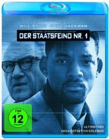 Staatsfeind Nr. 1 (Blu-ray)