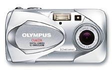 Olympus Camedia C-360 Zoom (diverse Bundles)