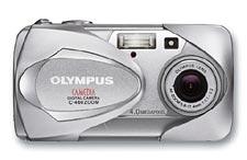 Olympus Camedia C-460 zoom (różne zestawy)