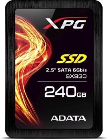 ADATA XPG SX930 240GB, SATA (ASX930SS3-240GM-C)