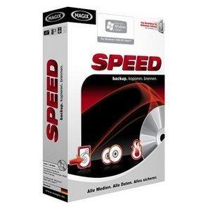 Magix Speed (deutsch) (PC)