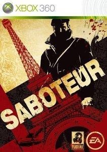 The Saboteur (deutsch) (Xbox 360)