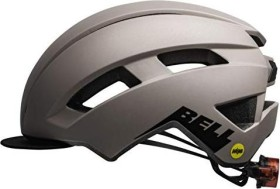 Bell Daily MIPS LED Helm matte cement