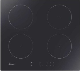 Candy CI642CTT induction hob self-sufficient (33802670)