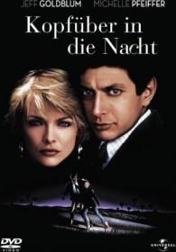 Kopfüber in die Nacht (DVD)