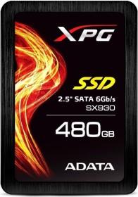 ADATA XPG SX930 480GB, SATA (ASX930SS3-480GM-C)