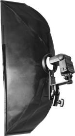 Walimex Pro Striplight 25x90cm für Kompaktblitze (17004)