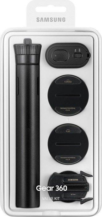 Samsung Et Cy200 Zubehörkit Für Gear 360 Preisvergleich Geizhals