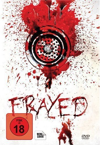 Frayed -- via Amazon Partnerprogramm