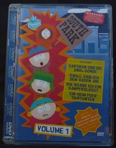 South Park Vol.  1 -- http://bepixelung.org/11609