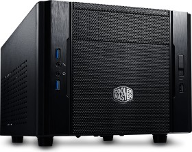 Cooler Master Elite 130, Mini-ITX (RC-130-KKN1)