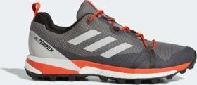 adidas Terrex Skychaser LT grey three/grey one/active orange (Herren) (F36117)