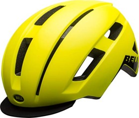 Bell Daily MIPS LED Helm matte hi-viz