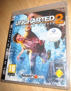 Uncharted 2: Among Thieves (English) (PS3) -- http://bepixelung.org/7504