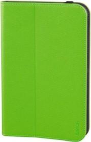 Hama Portfolio Wave sleeve for Galaxy Tab 4 7.0 green (126755)
