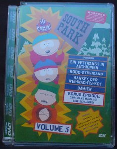 South Park Vol. 3 -- © bepixelung.org