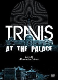 Travis - At The Palace (DVD)
