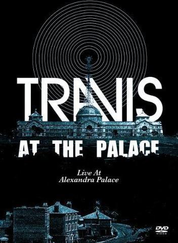 Travis - At The Palace -- via Amazon Partnerprogramm
