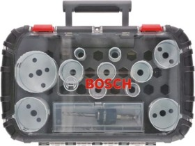 Bosch Professional BiM Progressor for Wood and Metal Universal Lochsägen-Set, 14-tlg. (2608594192)