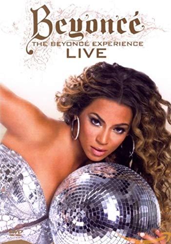 Beyonce - The Beyonce Experience live -- via Amazon Partnerprogramm