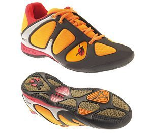 Kempa Stride XL handball shoes (200839601)