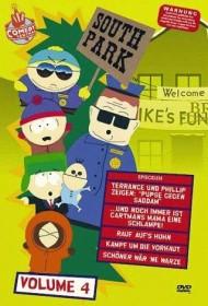 South Park Vol. 4