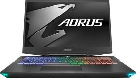 Aorus 15-X9-7DE0250W