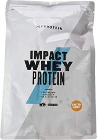 Myprotein Impact Whey Protein Salted Caramel 1kg