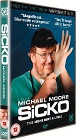 Sicko (DVD)