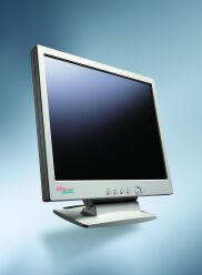 "Fujitsu 383V FA Business, 15"", 1024x768, analog/digital"