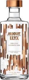 Absolut Elyx 700ml