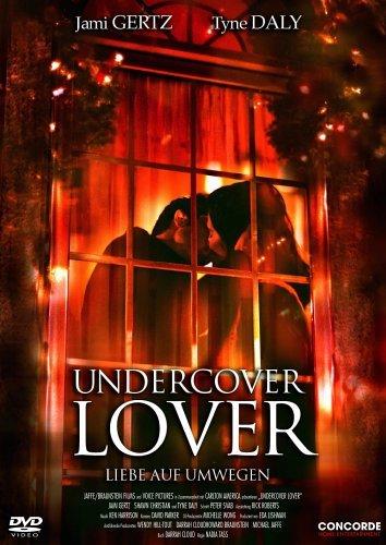Undercover Lover -- via Amazon Partnerprogramm