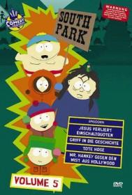 South Park Vol. 5