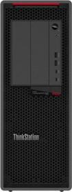 Lenovo ThinkStation P620, Ryzen Threadripper PRO 3945WX, 32GB RAM, 512GB SSD, Quadro RTX 4000, WLAN (30E0001DGE)