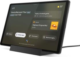 Lenovo Smart Tab M10 Plus TB-X606F Iron Grey 128GB, 4GB RAM (ZA5W0130SE)