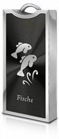 TrekStor Sternzeichen Fische 4GB, USB-A 2.0 (52416)