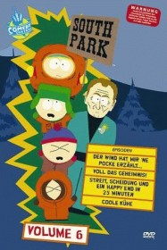 South Park Vol. 6
