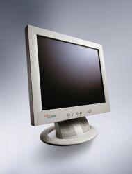 Fujitsu 43B1-M Basic, 1280x1024, analog