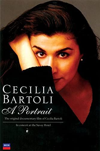 Cecilia Bartoli - A Portrait -- via Amazon Partnerprogramm