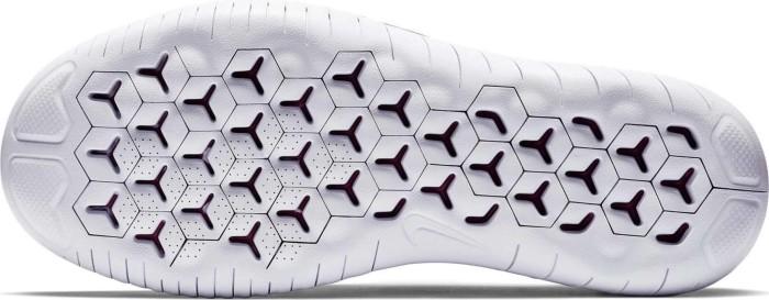 Nike Free RN Flyknit 2018 raspberry redwhiteteal tintblue void (Damen) (942839 600) ab € 119,95