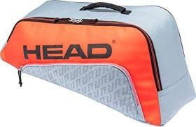 Head Junior Combi Rebel grey/orange (283481)