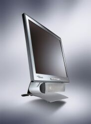 "Fujitsu S5 Silver Line, 15"", 1024x768, analog (S26361-K876-V170)"