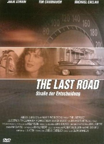 The Last Road -- via Amazon Partnerprogramm
