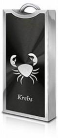 TrekStor Sternzeichen Krebs 4GB, USB-A 2.0 (52816)